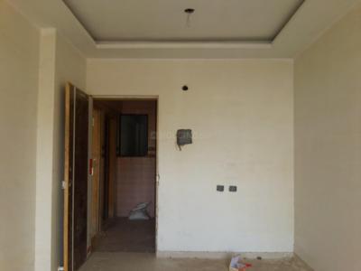 Living Room Image of 650 Sq.ft 1 BHK Apartment for buy in Sai Karishma Sundaram, Mira Road East for 4600000
