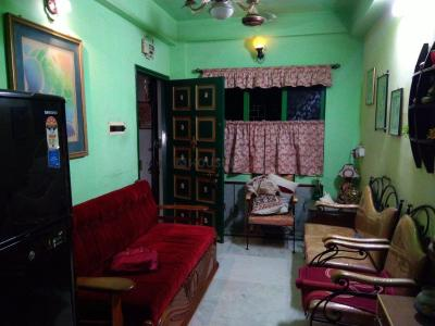 Gallery Cover Image of 860 Sq.ft 2 BHK Apartment for rent in Paschim Putiary for 9800