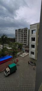 Gallery Cover Image of 815 Sq.ft 2 BHK Apartment for buy in Dhansar for 2852000