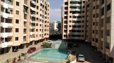 Gallery Cover Image of 640 Sq.ft 1 BHK Apartment for buy in Mira Road East for 5500000