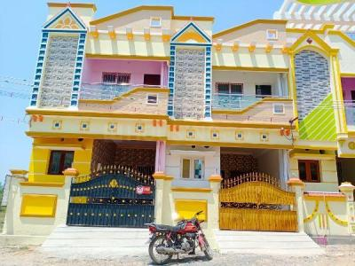 Gallery Cover Image of 1300 Sq.ft 3 BHK Independent House for buy in Mangadu for 5700000