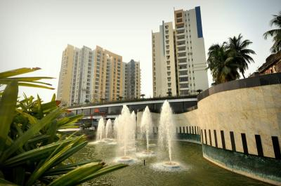 Gallery Cover Image of 1940 Sq.ft 4 BHK Apartment for buy in Alcove Gloria, Lake Town for 17000000