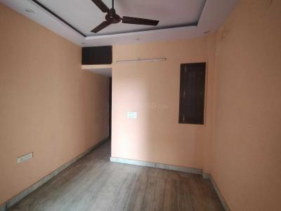 Gallery Cover Image of 450 Sq.ft 1 BHK Independent Floor for rent in Sector 7 Rohini for 11000