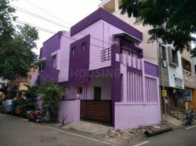 Gallery Cover Image of 1400 Sq.ft 3 BHK Independent House for rent in Perambur for 45000