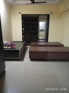 Bedroom Image of Best PG in Airoli