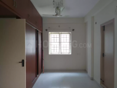 Gallery Cover Image of 1000 Sq.ft 2 BHK Apartment for rent in Radiant Lake View, Medahalli for 19000