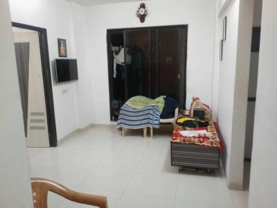 Gallery Cover Image of 680 Sq.ft 2 BHK Apartment for rent in New Panvel East for 14000