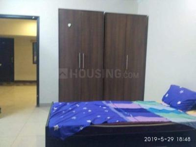 Bedroom Image of Mannat in Sector 41