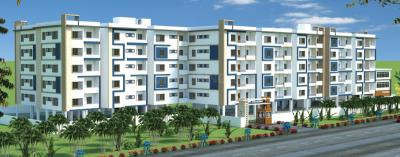 Gallery Cover Image of 1081 Sq.ft 2 BHK Apartment for buy in Mallampet for 3000000