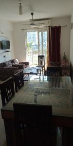 Gallery Cover Image of 1149 Sq.ft 3 BHK Apartment for rent in BPTP Astaire Garden Plots, Sector 70A for 28000
