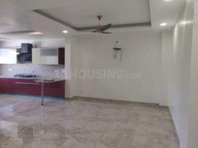 Gallery Cover Image of 1900 Sq.ft 3 BHK Apartment for rent in Sector 7 Dwarka for 30000