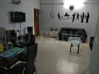 Gallery Cover Image of 1302 Sq.ft 3 BHK Apartment for rent in Nyay Khand for 13000