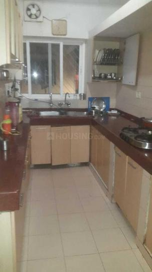 Kitchen Image of D.s PG Homes in Sarita Vihar
