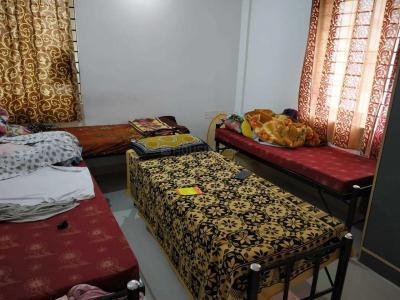Bedroom Image of Shree Nidheshwara PG in JP Nagar