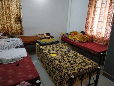 Bedroom Image of Shree Nidheshwara PG in JP Nagar