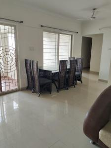 Gallery Cover Image of 1200 Sq.ft 2 BHK Apartment for rent in Ramesh Hermes Heritage Phase 2, Yerawada for 22000