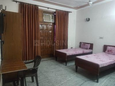 Bedroom Image of Welcome Noida Paying Guest in Sector 27