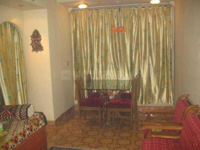 Gallery Cover Image of 550 Sq.ft 1 BHK Apartment for rent in Shanti Apartment, New Panvel East for 8000