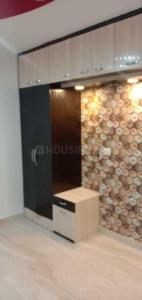 Gallery Cover Image of 540 Sq.ft 1 BHK Independent Floor for buy in Matiala for 1600000