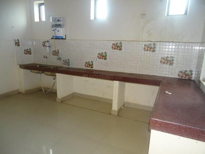 Kitchen Image of 5000 Sq.ft 4 BHK Villa for rent in Balapur for 25000