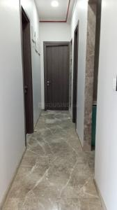 Gallery Cover Image of 1150 Sq.ft 3 BHK Apartment for rent in Sheth Beaumonte, Sion for 75000