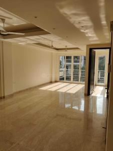 Gallery Cover Image of 1800 Sq.ft 3 BHK Independent Floor for buy in Hind Infra E 174 Kalkaji, Kalkaji for 34000000