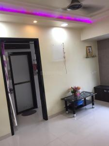 Gallery Cover Image of 650 Sq.ft 1 BHK Apartment for buy in Vinashri Apartment, Airoli for 7000000