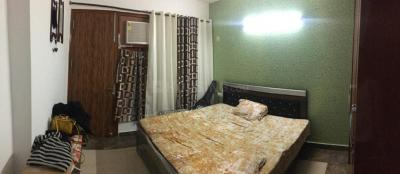 Gallery Cover Image of 1000 Sq.ft 2 BHK Independent Floor for rent in Said-Ul-Ajaib for 26000