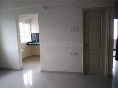 Gallery Cover Image of 1275 Sq.ft 2 BHK Apartment for buy in Yapral for 4000000