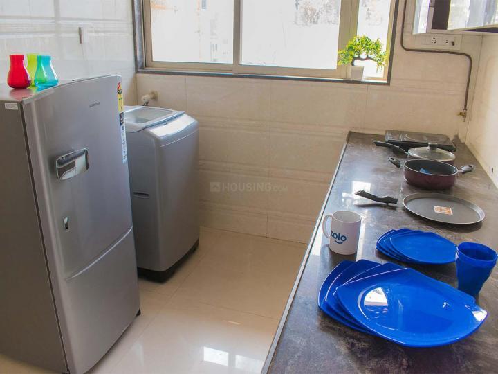 Kitchen Image of Zolo Aayush in Chembur