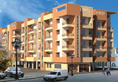 Gallery Cover Image of 1525 Sq.ft 2 BHK Apartment for buy in Namkum for 5787000