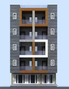Gallery Cover Image of 1000 Sq.ft 3 BHK Apartment for buy in Patel Nagar for 4800000