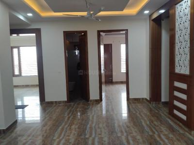 Gallery Cover Image of 2250 Sq.ft 4 BHK Independent Floor for rent in Sector 77 for 20000