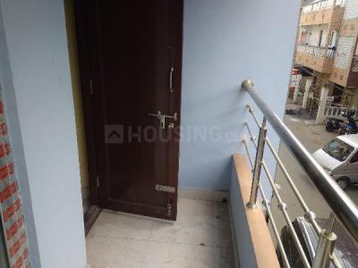 Gallery Cover Image of 532 Sq.ft 1 BHK Apartment for buy in Porur for 3661000