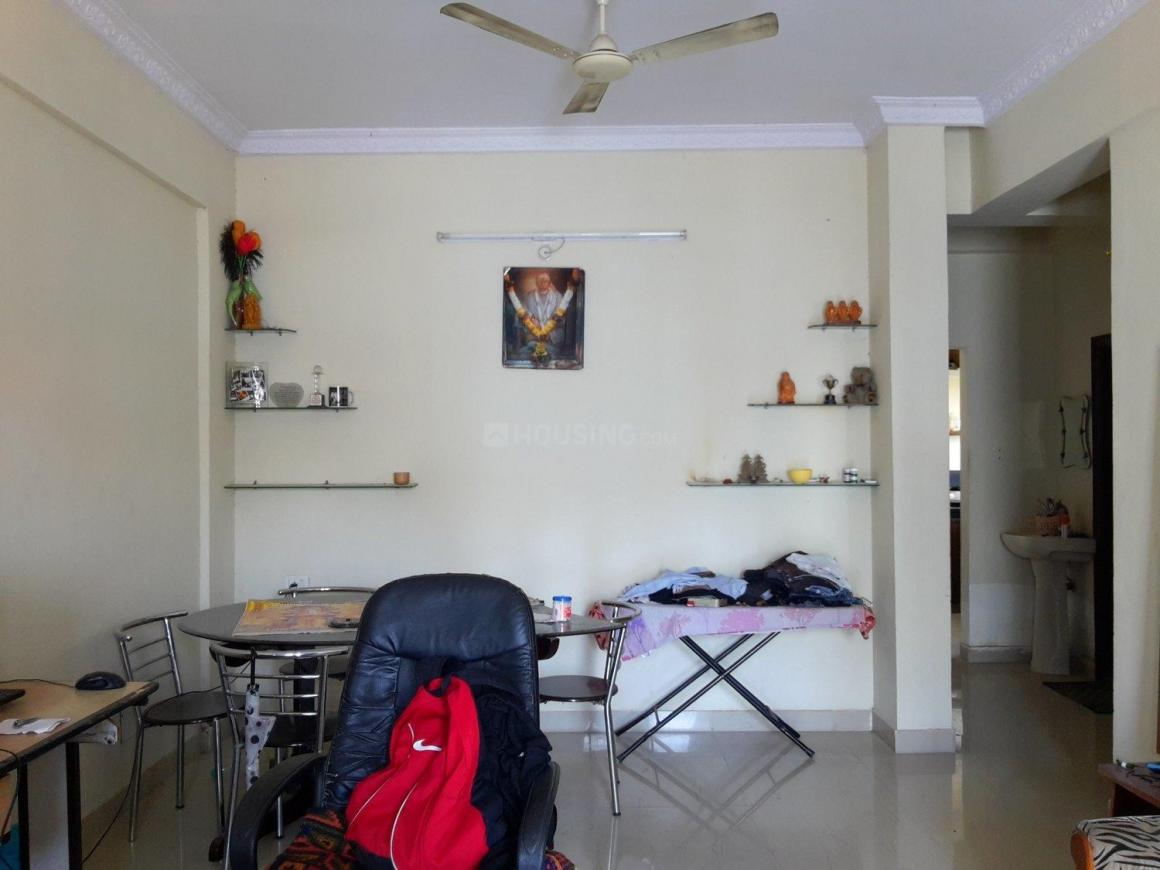 Living Room Image of 1050 Sq.ft 2 BHK Apartment for buy in Qutub Shahi Tombs for 3000000