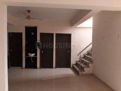 Gallery Cover Image of 2000 Sq.ft 3 BHK Apartment for buy in Kanha Heights II, Kendranagar for 3800000