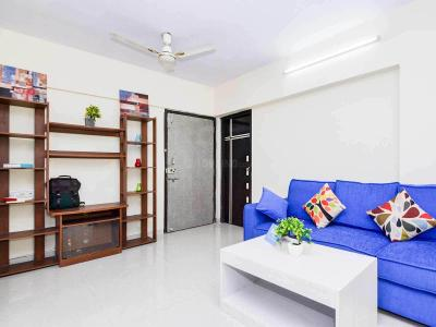 Living Room Image of Zolo Dune in Kattankulathur