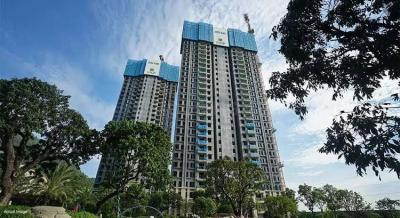 Gallery Cover Image of 700 Sq.ft 2 BHK Apartment for buy in Icon, Thane West for 9500000
