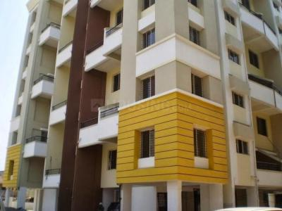 Gallery Cover Image of 675 Sq.ft 1 BHK Apartment for buy in Kharadi for 4800000