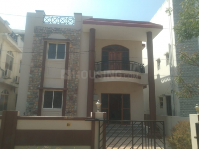 Gallery Cover Image of 1850 Sq.ft 4 BHK Villa for rent in Shamshabad for 22000