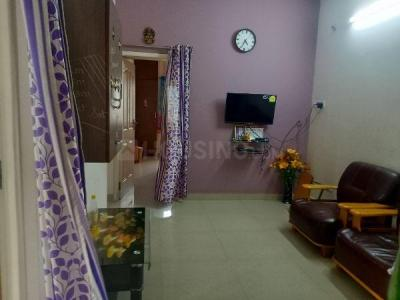 Gallery Cover Image of 980 Sq.ft 2 BHK Apartment for buy in Kolathur for 5500000