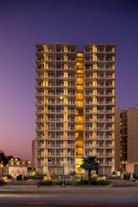 Gallery Cover Image of 1055 Sq.ft 2 BHK Apartment for buy in Rajnagar Residency, Raj Nagar Extension for 4000000