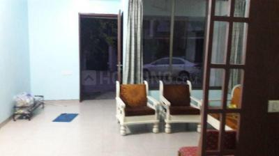 Gallery Cover Image of 1500 Sq.ft 4 BHK Independent House for rent in Ghuma for 24000