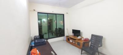 Gallery Cover Image of 634 Sq.ft 1 BHK Independent Floor for rent in Kopar Khairane for 15000