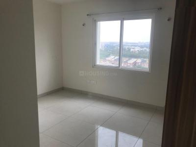 Gallery Cover Image of 1697 Sq.ft 3 BHK Apartment for rent in Gunjur Village for 35000