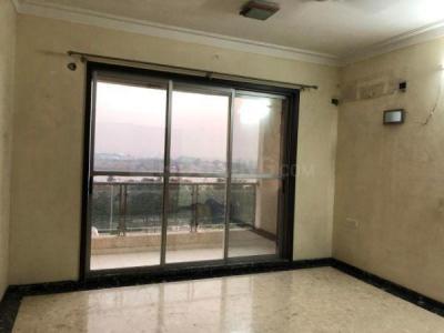 Gallery Cover Image of 1800 Sq.ft 3 BHK Apartment for rent in Akshar Sai Radiance, Belapur CBD for 65000