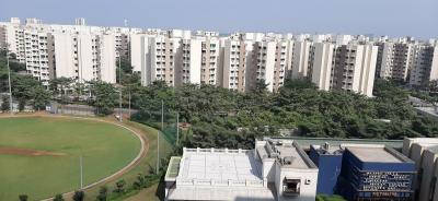 Gallery Cover Image of 1545 Sq.ft 2 BHK Apartment for rent in Palava Phase 1 Nilje Gaon for 20000