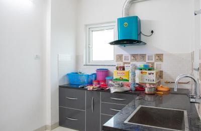 Kitchen Image of Aparna Cyber Life F-304 in Serilingampally