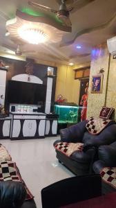 Gallery Cover Image of 532 Sq.ft 1 BHK Apartment for buy in Kopar Khairane for 8200000
