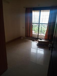 Gallery Cover Image of 1150 Sq.ft 2 BHK Apartment for rent in Hightech Elite Enclave, Kharghar for 22500